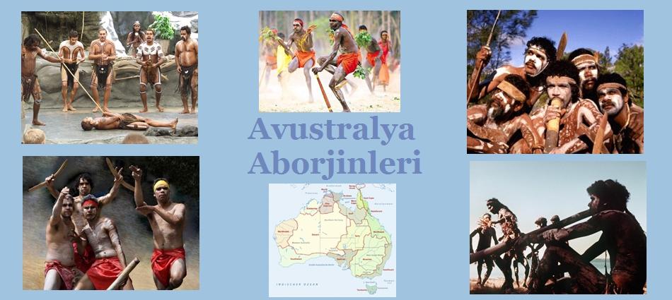 Aborjinler'in Avusturalya'ya Göçü Nasıl ve Ne Zaman Gerçekleşmiştir?